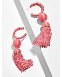BaubleBar - Sameria Drop Earrings - Lyst