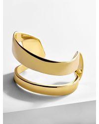 BaubleBar - Natania Cuff Bracelet - Lyst