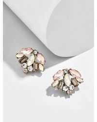 BaubleBar - Anna Stud Earrings - Lyst