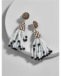 BaubleBar - Adelina Tassel Earrings - Lyst