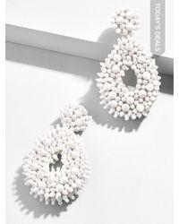 Melayna Drop Earrings