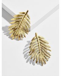 BaubleBar - Esper Drop Earrings - Lyst