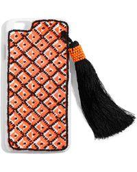 BaubleBar - Tassel Iphone Case - Lyst