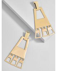 BaubleBar - Pazienza Drop Earrings - Lyst