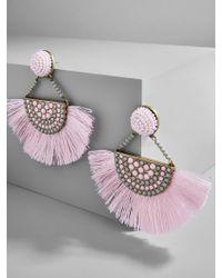 BaubleBar - Myan Drop Earrings - Lyst