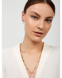 BaubleBar - Aveline Necklace - Lyst