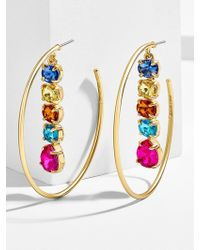 BaubleBar - Claudina Drop Earrings - Lyst