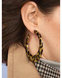 BaubleBar - Ofilia Hoop Earrings - Lyst