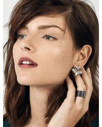 BaubleBar | Mariposa Ear Jackets | Lyst