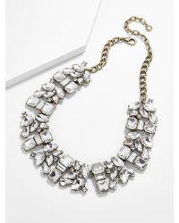 BaubleBar - Anessa Statement Necklace - Lyst