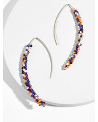 BaubleBar - Cait Drop Earrings - Lyst