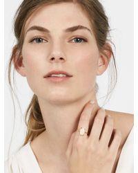 BaubleBar - Remia Semi-precious Ring - Lyst