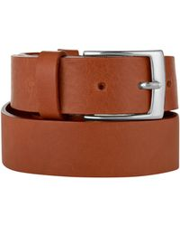 Baukjen - Essential Belt - Silver Buckle - Lyst