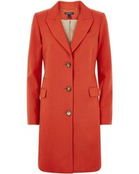 Baukjen | Henshaw City Coat | Lyst