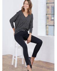 Baukjen - Stretch Skinny Jeans - Lyst