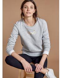 Baukjen - Lourdes Sweatshirt - Lyst