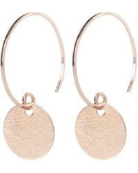 Baukjen - By Boe Coin Earrings - Lyst