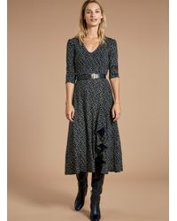 Baukjen - Martha Midi Dress - Lyst