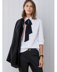Baukjen - Drue Tie Shirt - Lyst