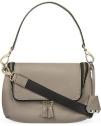 Anya Hindmarch Maxi Zip Cross-body Bag - Lyst