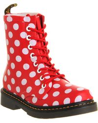 Dr. Martens Drench Welly - Lyst