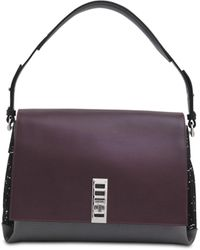 Proenza Schouler Ps Elliot Shoulder Bag - Lyst
