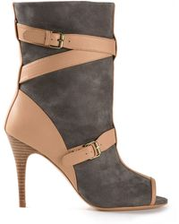 Vivienne Westwood Anglomania Helga Ii Boots - Lyst