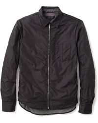 Rag & Bone Daltry Shirt Jacket - Lyst