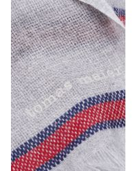 Tomas Maier - Cashmere Scarf - Lyst