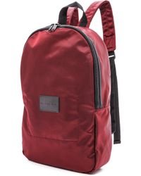 Marc By Marc Jacobs Nylon Backpack - Lyst