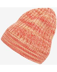 Missoni | Space Dye Knit Beanie: Red | Lyst