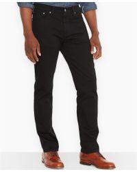 Levi's 541 Athleticfit Bull Denim Jeans - Lyst
