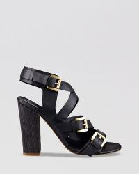 Ivanka Trump Sandals - Berni High Heel - Lyst