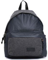 Eastpak - Padded Dark Blend Padded Pak'r Backpack - Lyst
