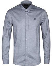 Henri Lloyd - Edale Blue Shirt - Lyst