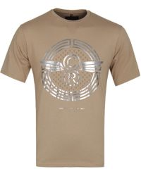Creative Recreation - Pegasus Champagne T-shirt - Lyst