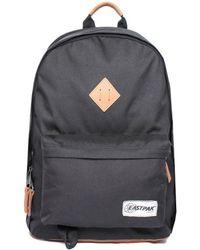 Eastpak - Black Out Of Office 27l Backpack - Lyst