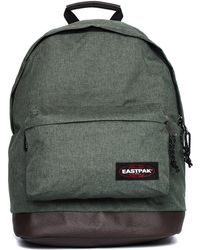 Eastpak | Wyoming Khaki Green 24l Backpack | Lyst
