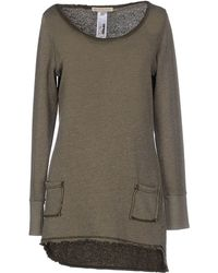 L'Autre Chose - Sweatshirt - Lyst