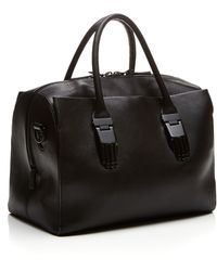Opening Ceremony Lele Hand Bag in Black - Lyst