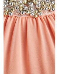C. Luce - Shimmy And Shine Dress - Lyst