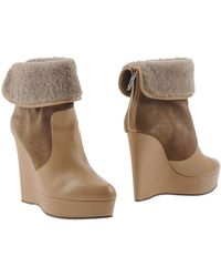 Michael Kors Ankle Boots - Lyst