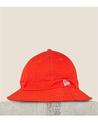 New Era Round Bucket Hat - For Men - Lyst