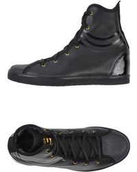 Y-3 High-Tops & Trainers - Lyst