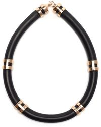Lizzie Fortunato | Double-take Necklace | Lyst