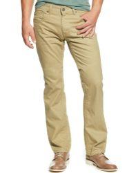 Inc International Concepts Lusan Berlin Slimstraight Jeans - Lyst