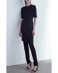 Josh Goot - Tailored Pencil Dress - Lyst