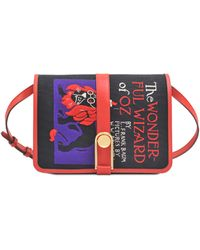 Olympia Le-Tan Victoire The Wonderful Wizard Of Oz Bag - Lyst