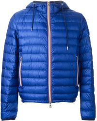 Moncler Daniel Quilted Jacket - Lyst