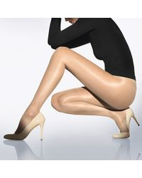 Wolford Satin Touch 20 Tights - Lyst